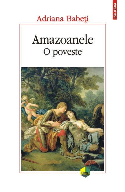 Amazoanele