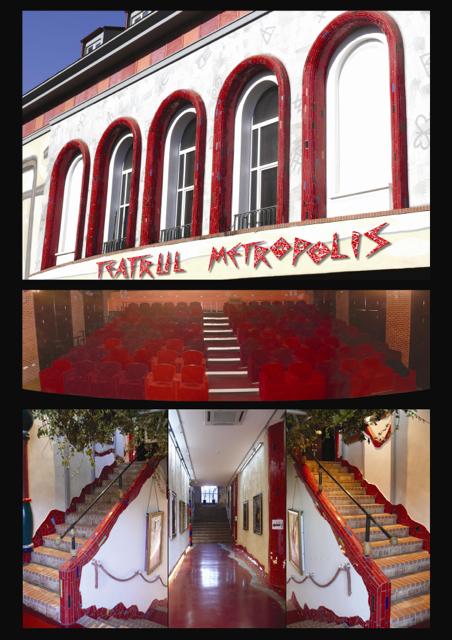 Teatru Metropolis