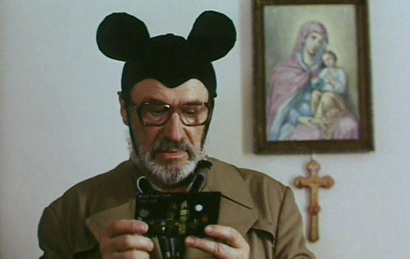 Filme Victor Rebengiuc