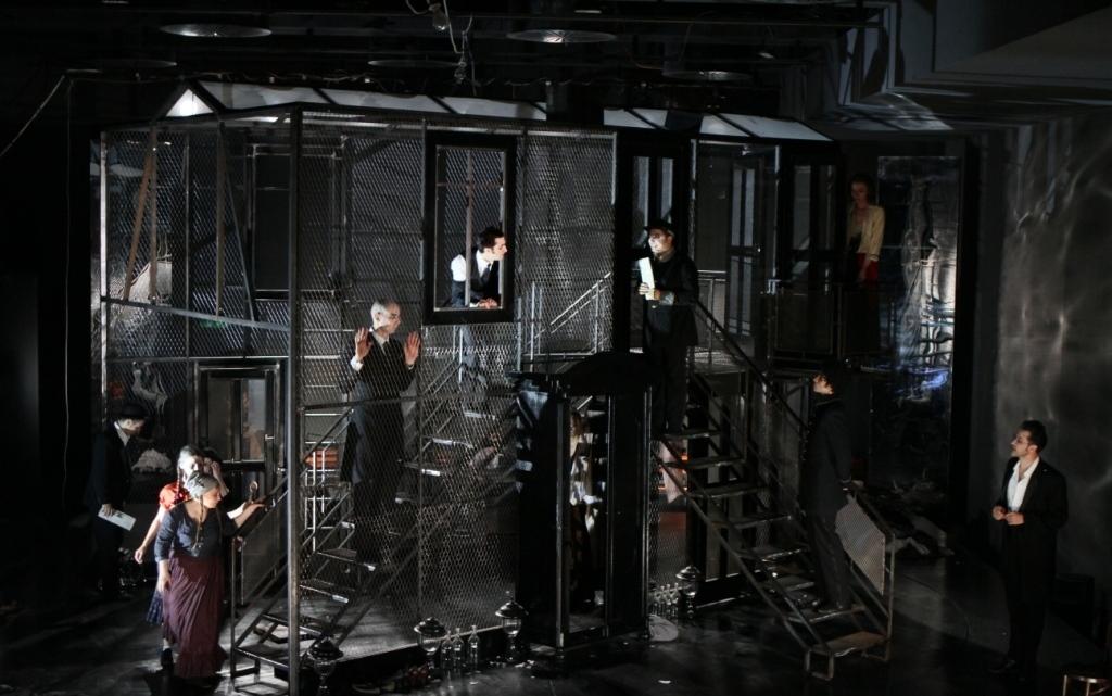Programul teatrelor