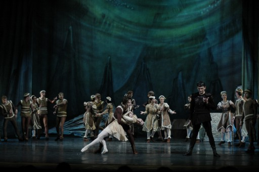 Fuziunea Operei cu Opereta