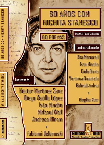 80 de ani cu Nichita Stanescu