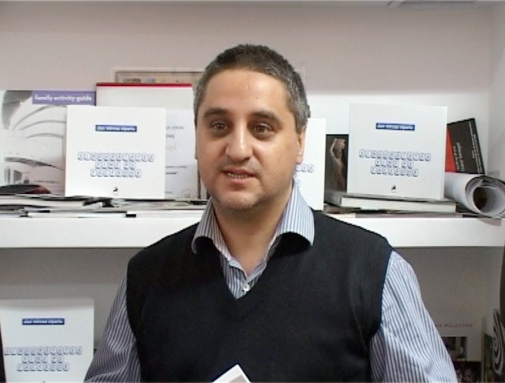 Dan Mircea Cipariu a anuntat ca nu va mai decerna premiul lui Dan Sociu