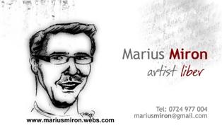 Marius Miron