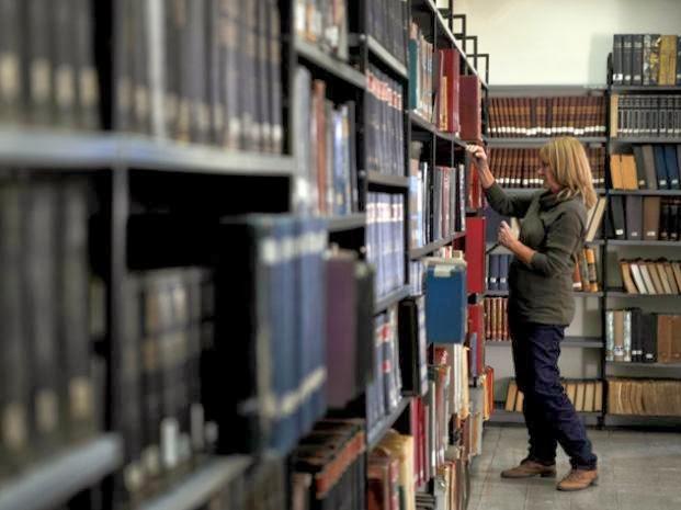 Desfiintarea Bibliotecii Pedagogice