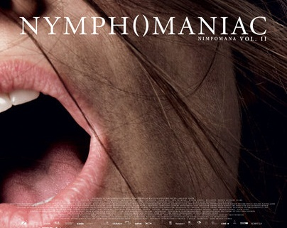 Nymphomaniac Vol. II
