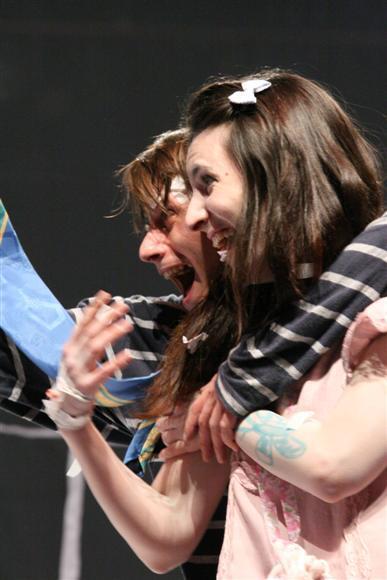 Antoaneta Cojocaru Marius Manole Oscar si Tanti Roz