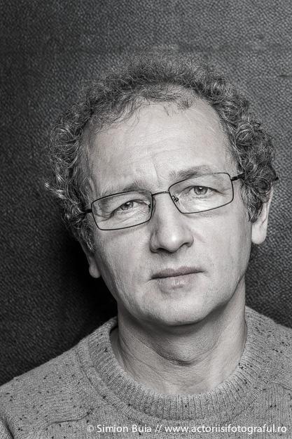 Curs de jurnalism: vineri, februarie 18, 2011 |Dan Puric