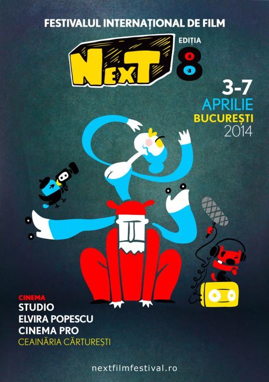 NexT 2014