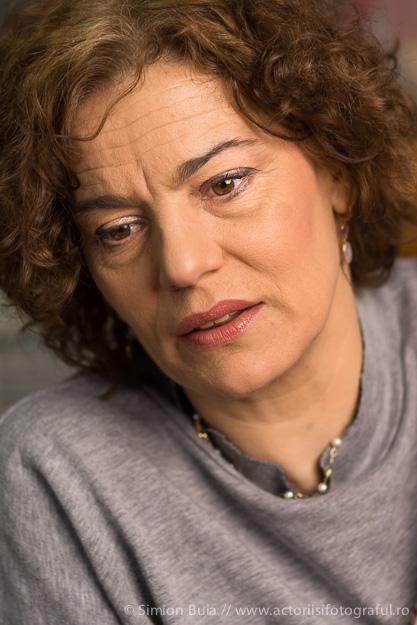 Maia Morgenstern fotografiata de Simion Buia-7109