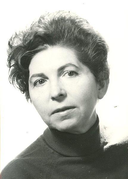 Maria Banus