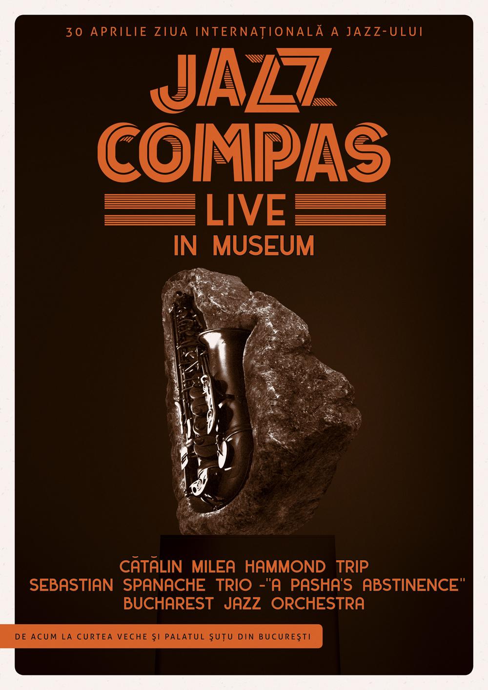 Jazz Compas