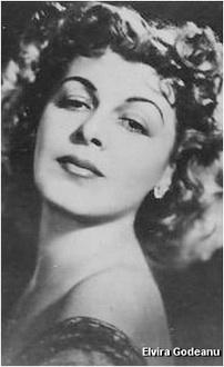 Elvira Godeanu