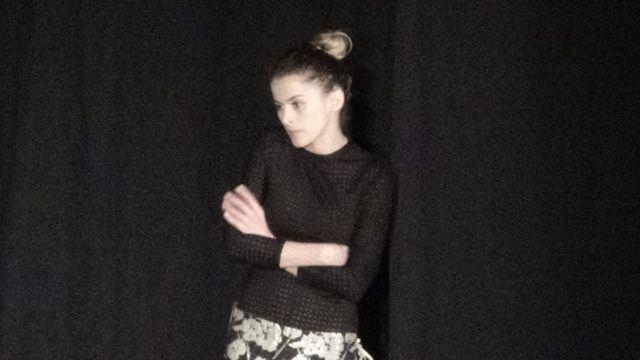 Irina Antonie-Doua liniute-foto Judy Florescu