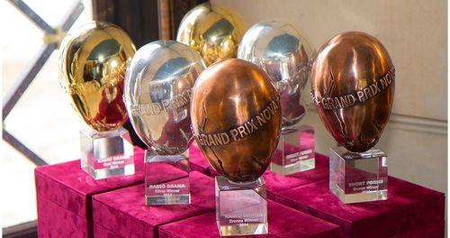 Gala Festivalului Internaţional de Teatru Radiofonic Grand Prix Nova