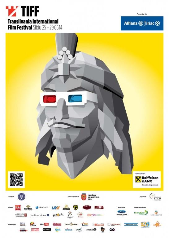 TIFF Sibiu 2014