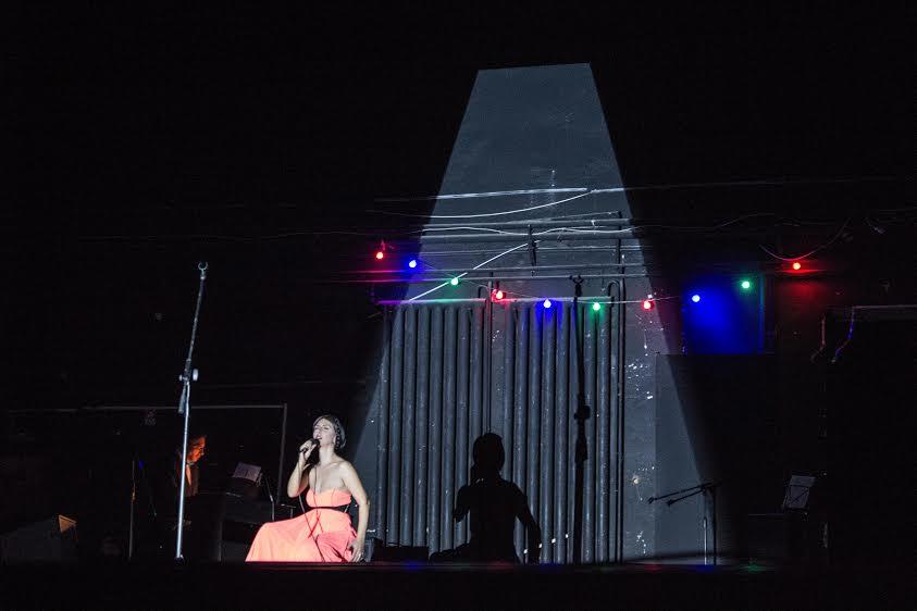 Carmen Lidia Vidu. Cantec de leagan. O poveste despre Maria Tanase