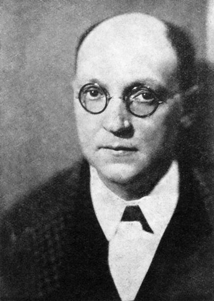 Georges Duhamel (1930)