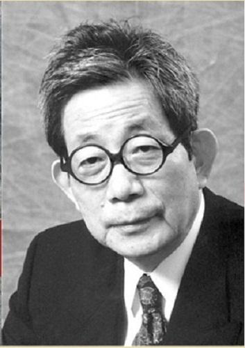 Kenzabura Oe