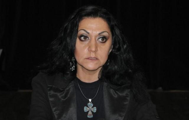 Beatrice Roncea, Managerul Operei Naţionale din Iaşi