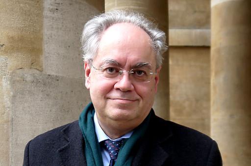 David Abulafia, profesor la Universitea Cambridge