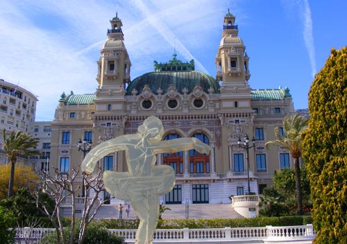Palatul Princiar