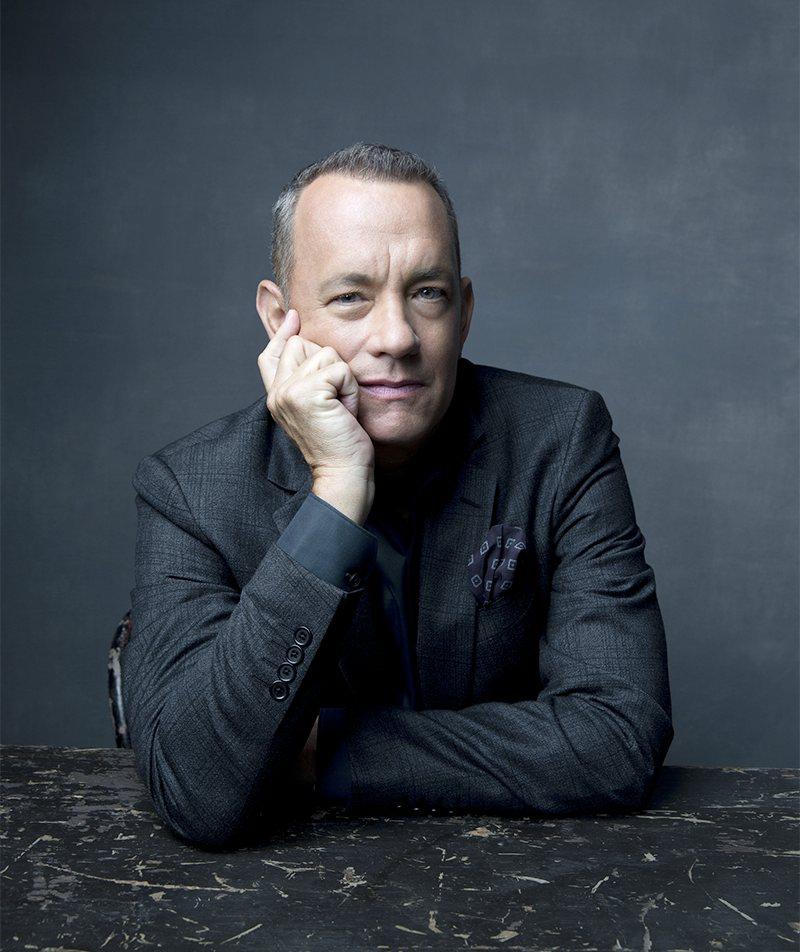 Tom Hanks, 58 de ani