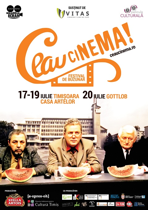 afis ceau cinema