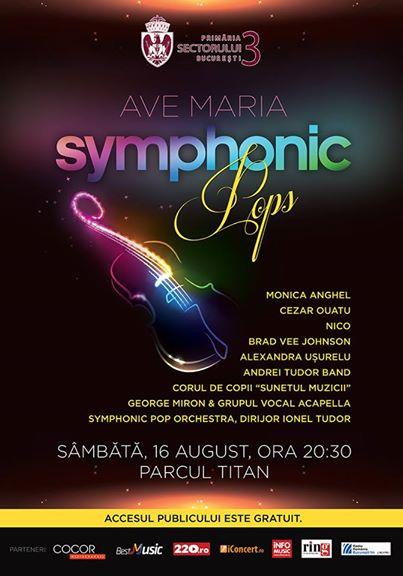 Ave Maria Symphonic