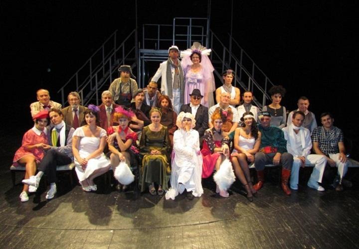 Doua Teatre Nationale