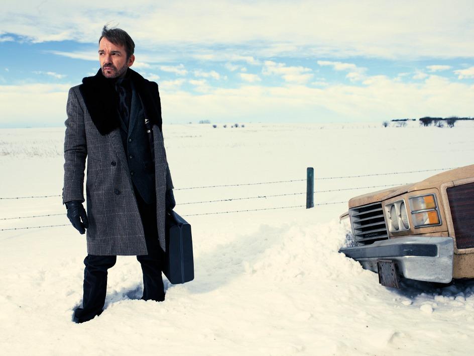 Fargo, Cea mai bună miniserie