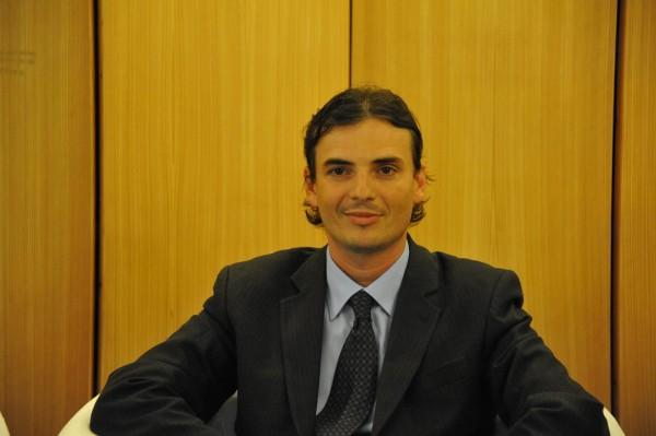 """Șerban Georgescu, fondator Centrul de Studii Româno-Japoneze """"Angela Hondru"""""""