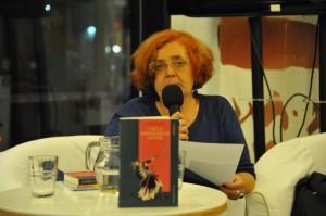 Elisabeta Lasconi