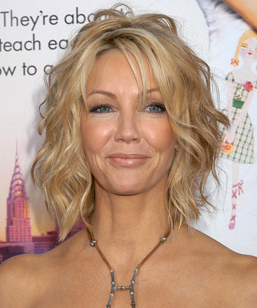 Heather Locklear, 54  de ani