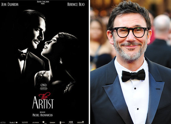 The Artist şi Michel Hazanavicius