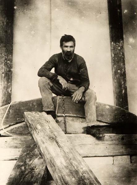 Constantin Brâncuşi