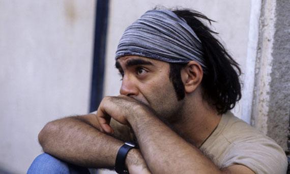 Fatih Akin, regizorul filmului The Cut, proiectat la Venezia.