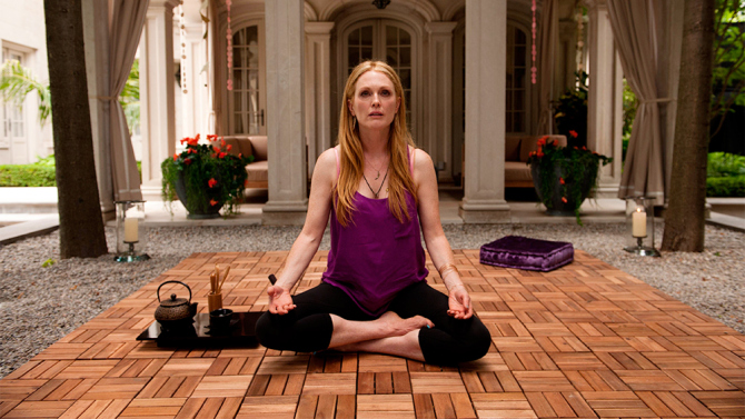 Julianne Moore, în Maps to the Stars