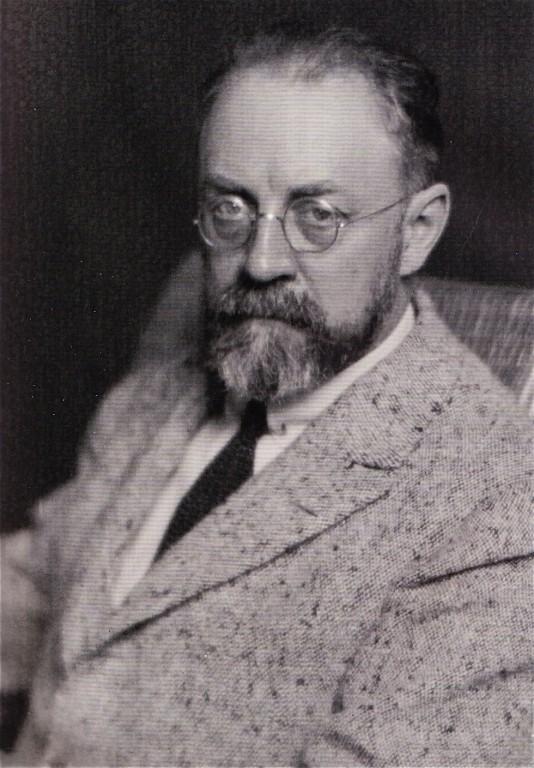 Henry Matisse, 1925