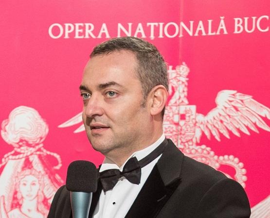 Directorul General al ONB_Razvan Ioan Dinca