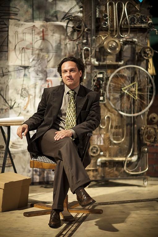 George Ivascu