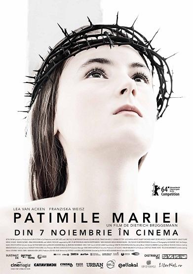 PATIMILE MARIEI