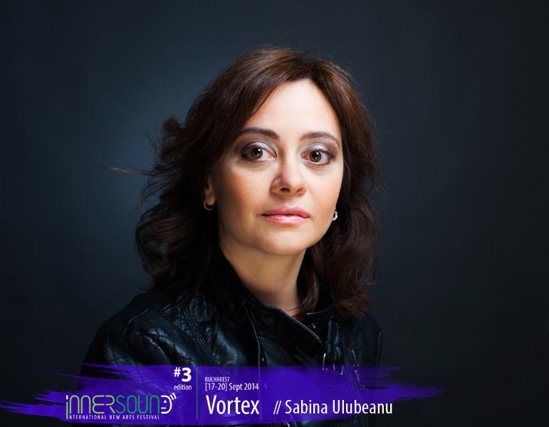 Sabina-Ulubeanu