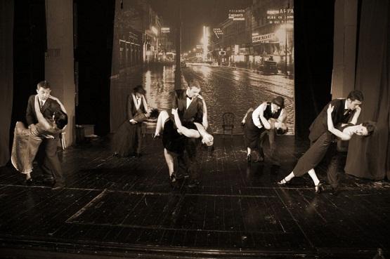 Umor, amor, fior de dor... în Bucuresti, la Teatrul Nottara
