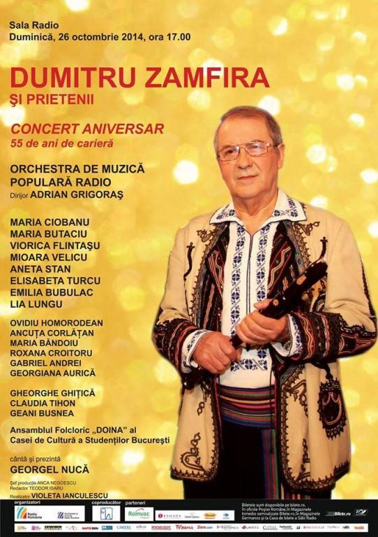 Dumitru Zamfira