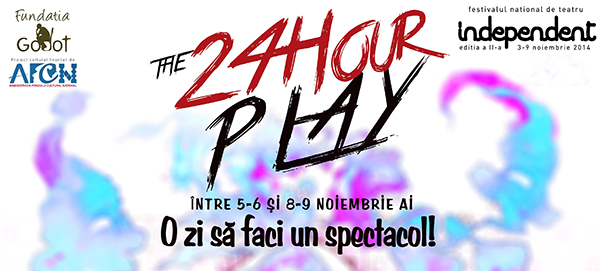 24 Hour Play
