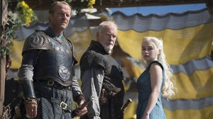Ian McElhinney din Game of Thrones vine la ICE Comic Con
