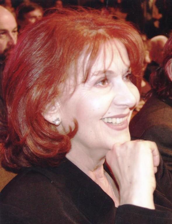 Iarina Demian