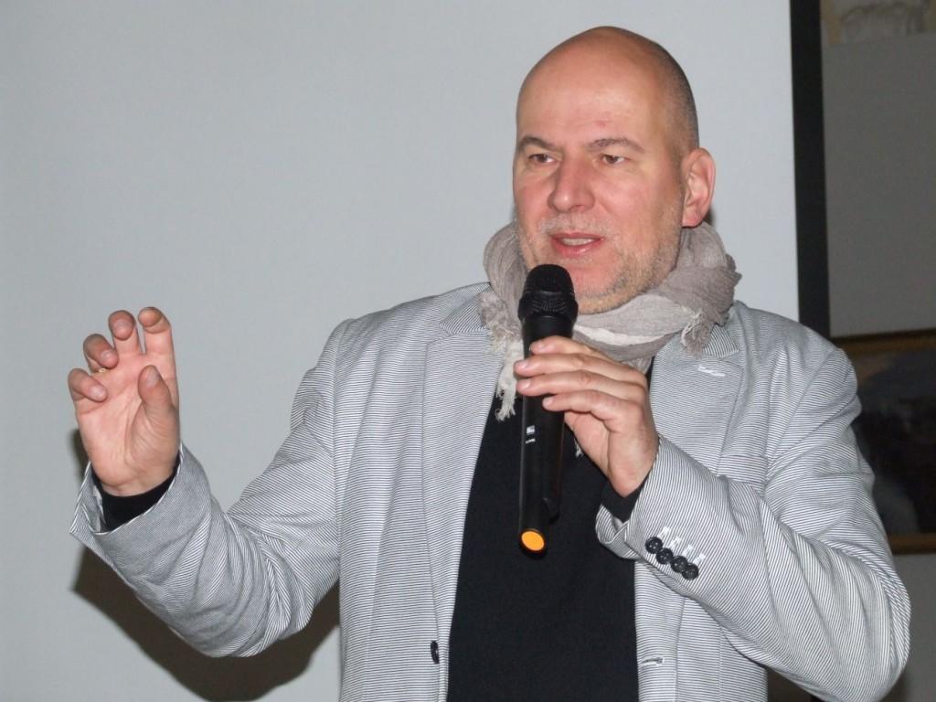 Ulrich Wegenast