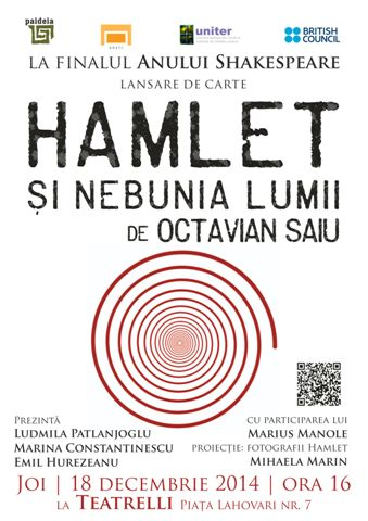 Hamlet si nebunia lumii